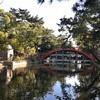 【大阪】大阪の有名な神社といえばここ 摂津国一宮・住吉大社(住吉区・御朱印)