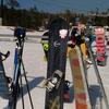 今シーズンのラストランはチャオとなり今シーズンは32日の滑走となった。