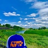 #2019-4 【秋川】増水後の秋川で通勤スタイルでちょいと1時間