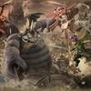 PS4 ドラゴンクエストヒーローズⅡ ゲームレビュー・感想     前作と比べだいぶ良くなった良作 しかし不満点も少しある