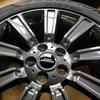 自動車ボディコーティング#126 ランドローバー/ レンジローバースポーツ レイブリック/ ウィンドストーム ホイールコーティング