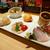 種類豊富な小鉢に大満足の一平寿司のランチ@鹿児島市下伊敷