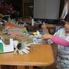 毎日、遊びの創作ということになる。子育ては、自分自身へのチャレンジ