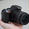 Nikon D5600レビュー!D5500との違いは?SnapBridge便利&オートフォーカス高速だし最高だ!