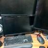 作業机を新調しました