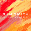 Sam Smith - I'm Not The Only One 歌詞和訳