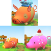 【結果発表!】くりぷ豚の新柄作って豚もらおう