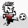 【サッカーに合うPUNK ROCKアンセム】Football soundtrack Punk15曲【500時間聴きながら蹴って選んだサウンドトラック集】