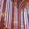 パリ旅4 ノートルダム大聖堂、EPICEのストール。ピアス紛失事件