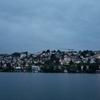 妹との旅7【チューリッヒ湖クルーズ(スイス)】