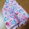 子供用の三角巾を作成