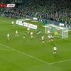 2020 年 Euro予選第 8 戦 アイルランド 1-1 デンマーク