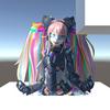【Unity】スプライトに影を落とすことができる「Unity-2D-Sprite-cast-and-receive-shadows」紹介