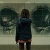 地下道にある異界の入口を描いた『ПЕРЕХОД - THE CROSSING』、新宿にもこんな場所があるかもしれない。