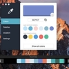 Kelir - Color Picker, Palette & Gradient
