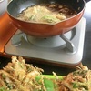 白エビのかき揚げレシピ 三つ葉と玉葱で簡単に作ってみた!