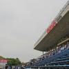 2017観戦#10 J3 セレッソ大阪U-23 vs カターレ富山