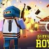 スマホ版PUBG??「Grand Battle ROYALE」【2017年7月】Androidおすすめゲームアプリ