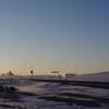 Erdenesant A33A / ウランバートルからハラホリンの途中 / 夢の停留所