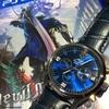 DMC5 腕時計 ネロモデルが届いた‼