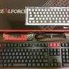 東プレxジャストシステムコラボ REALFORCE R2A-JP4-BKJを購入してみた。