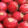 赤蕪の甘酢漬け