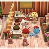 【ポケ森】イベント「ぺりこの手づくりお菓子工房」前半がスタート!