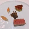 殿堂入りのお皿たち その406【ロオジエ の 熊本のあかうし】