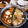 【韓国グルメ】韓国でしゃぶしゃぶ食べ放題