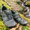 Xero ShoesのTerraFlexを買ったので山頂レポ