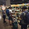 3世代ハワイ旅行記2日目:アラモアナショッピングセンターで遊び倒す