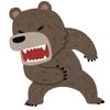 【熊さん怖い】林道、ソロキャンプの時
