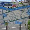 海田の平地歩き