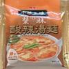 中華三昧 赤坂榮林(えいりん) インスタント麺 店に通う知人の感想