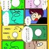 (∩◉﹏◉∩);:アアア、恒例の・・・☆