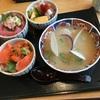 札幌旅行③(四季花まるすすきの店)