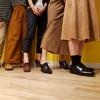 革靴女子会へ潜入してきました!革靴が女性にも身近になると楽しいね。