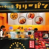 【東京・羽田空港】一番人気は「とろけるチーズのカリーパン」 新宿中村屋カリーパン