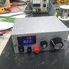 トランス、レギュレータ式 安定化電源の自作
