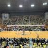長野市真島総合スポーツアリーナ(ホワイトリング)~長野五輪からバスケへのバトン~