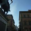 冬のイタリア「ひとりで滞在するフィレンツェ旅!ふらっと出会う最後の晩餐と、フィレンツェで一番美しい広場」