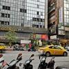 台湾のスーパーマーケット② 頂好 ディンハオ wellcome  東光店 サクッと買える台湾土産コーナー