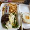 東京五輪の記者向け1600円ハンバーガーは、平昌五輪の1200円ランチと比べて、そう悪くないと思っていたのだが……