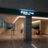 韓国の仁川国際空港にある大韓航空(Korean Air)の「KAL Prestige Lounge」
