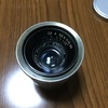 jupiter12   35mm  2.8 Lマウント(ロシア)