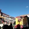 チベット旅 6 ラサのいちおし、バルコルで心も体も回る、回る。