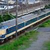 横浜開港156周年記念列車