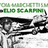 イタリアの「駄作機」とエースたち:第四話 ―試作機を戦場で「実地試験」!SM.86急降下爆撃機とスカルピーニ軍曹―