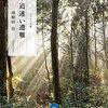 羽根田治氏著「ドキュメント 道迷い遭難」は人生の損切りが苦手な人に読んでほしい