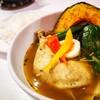 スープカレー 押上 スープカリーシーエス (YUMAP-0142)